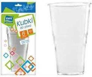 Ravi kubek do piwa 400ml /6/