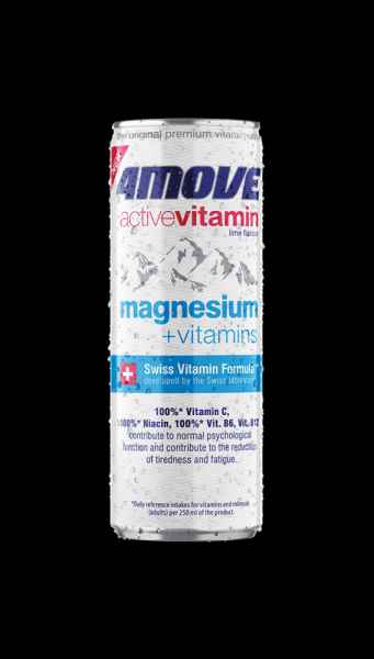 FOODCARE 4Move Active mg+wit 0,33l /24/
