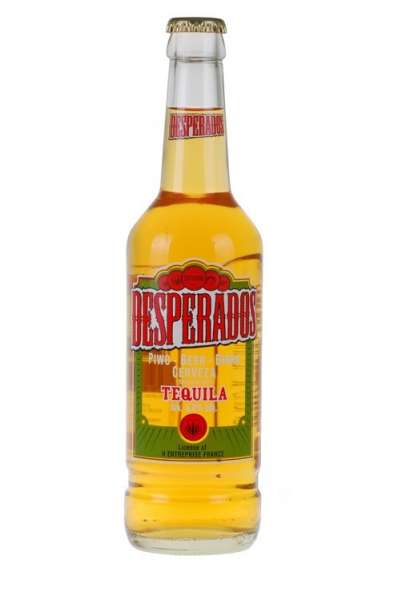 Piwo Desperados 0,4l but/15/